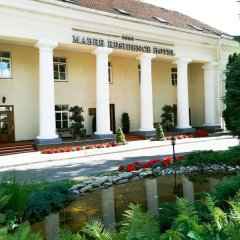 Отель Mabre Residence фото 4