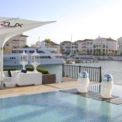 Отель Fishing Lodge Cap Cana Доминикана, Пунта Кана - отзывы, цены и фото номеров - забронировать отель Fishing Lodge Cap Cana онлайн бассейн