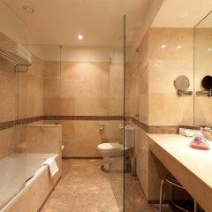 Отель Casa da Calçada Relais & Châteaux 5* Улучшенный номер с различными типами кроватей