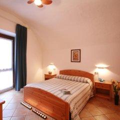 Отель Agriturismo La Filanda Манерба-дель-Гарда комната для гостей фото 10