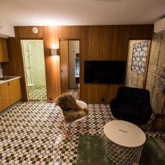 Отель Home Again Ставангер комната для гостей фото 3