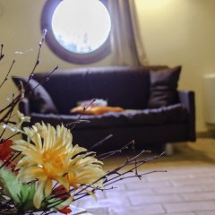 Отель Agriturismo Pompagnano Италия, Сполето - отзывы, цены и фото номеров - забронировать отель Agriturismo Pompagnano онлайн интерьер отеля