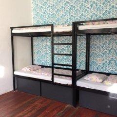 Hostel Fleda Кровать в общем номере фото 14