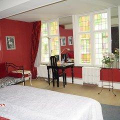 Отель B&B Next Door 4* Люкс с различными типами кроватей фото 20