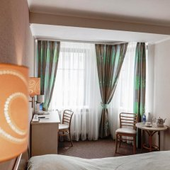 Гарни Отель Сибирия в номере