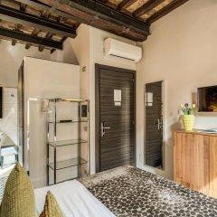 Trevi Beau Boutique Hotel 3* Стандартный номер с различными типами кроватей фото 6