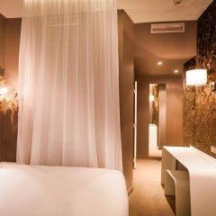 Hotel Legend Saint Germain by Elegancia 4* Стандартный номер с различными типами кроватей фото 7