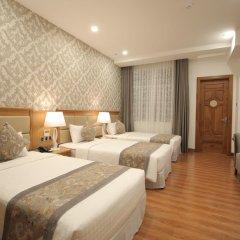 Le Duy Grand Hotel 3* Стандартный номер с различными типами кроватей фото 2