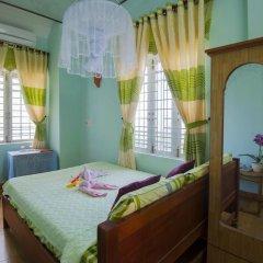 Отель Pink Buds Homestay 2* Стандартный номер с различными типами кроватей фото 3