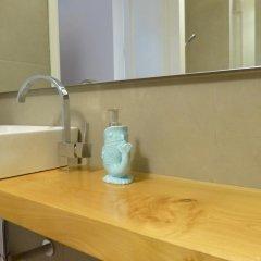 Отель Central Square II ванная фото 2