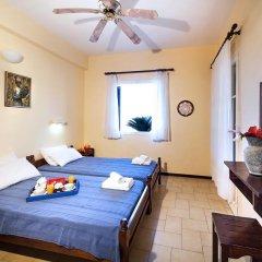 Отель Villa Voula комната для гостей фото 4