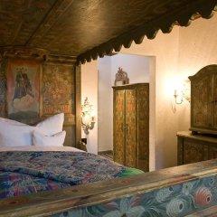 Отель Schrenkhof Германия, Унтерхахинг - 1 отзыв об отеле, цены и фото номеров - забронировать отель Schrenkhof онлайн комната для гостей