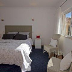 Отель Casa Mocho Branco комната для гостей фото 5