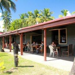 Отель Bamboo Backpackers Фиджи, Вити-Леву - отзывы, цены и фото номеров - забронировать отель Bamboo Backpackers онлайн