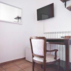 Отель Villa Liberty Лечче удобства в номере