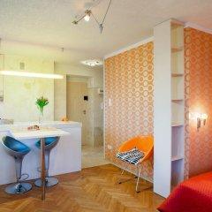 Отель Apartament Swietokrzyska в номере