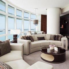 Отель Rosewood Abu Dhabi 5* Стандартный номер с различными типами кроватей фото 4