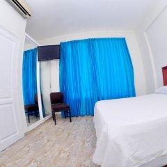 Costa Linda Beach Hotel Бока Чика комната для гостей фото 2