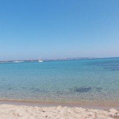 Отель Villa Verde Аренелла пляж фото 2