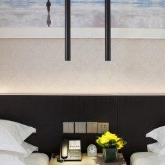 Beijing Landmark Hotel 3* Улучшенный номер с различными типами кроватей фото 4