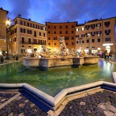 Отель Imperium Suite Navona 3* Стандартный номер с различными типами кроватей фото 4