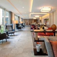 Отель La Clef Tour Eiffel (ex. Citadines Suites Arc de Triomphe) гостиничный бар