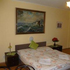 Отель Chebsky dvur - Egerlander Hof 3* Стандартный номер с различными типами кроватей фото 8