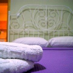 Отель Iris Accommodation удобства в номере фото 2