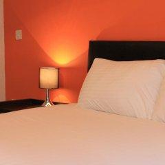 Апартаменты Atana Apartments 4* Студия Делюкс с различными типами кроватей фото 2