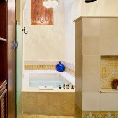 Casa Lecanda Boutique Hotel 4* Люкс с различными типами кроватей фото 5