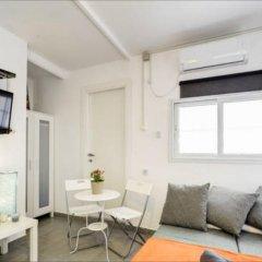 Апартаменты Hacarmel Apartment Студия фото 34