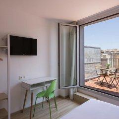 Отель SmartRoom Barcelona комната для гостей фото 21