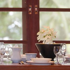 Отель Baan Chai Nam гостиничный бар