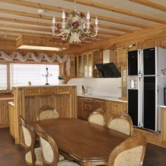 Гостиница Country house LUX в номере