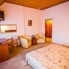 Гостиница Ля Ротонда удобства в номере