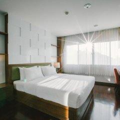 Jasmine Resort Hotel & Serviced Apartment комната для гостей фото 5