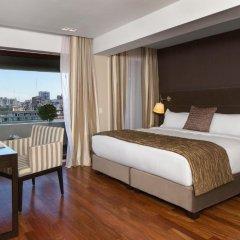 Panamericano Buenos Aires Hotel 4* Стандартный номер с различными типами кроватей фото 2