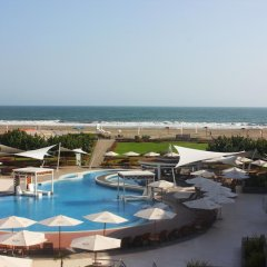Estelar Vista Pacifico Hotel Asia пляж фото 2