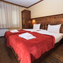 Zlaten Rozhen Hotel 3* Стандартный номер