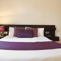 Отель BruStar Centric комната для гостей фото 4