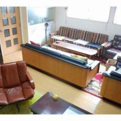 Отель Tabicolle Backpackers Кровать в общем номере фото 14