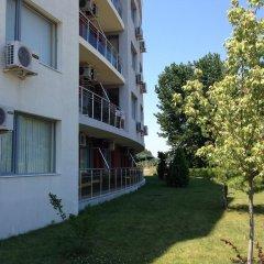 Отель Aparthotel Ruby Болгария, Солнечный берег - отзывы, цены и фото номеров - забронировать отель Aparthotel Ruby онлайн