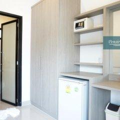 Отель Pensiri House 3* Улучшенный номер с 2 отдельными кроватями фото 7