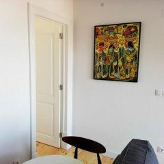 Отель Dalma Flats Португалия, Лиссабон - отзывы, цены и фото номеров - забронировать отель Dalma Flats онлайн интерьер отеля
