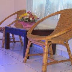 Отель Lanta Island Resort в номере фото 2