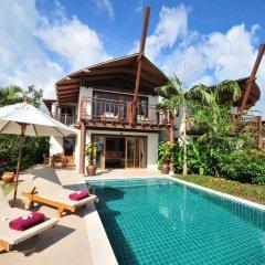 Отель Village Coconut Island 5* Люкс повышенной комфортности фото 10