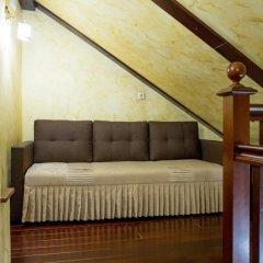 Apart-hotel Horowitz 3* Апартаменты с двуспальной кроватью фото 42