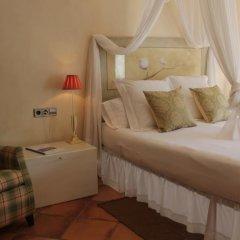 Hotel URH Vila de Tossa комната для гостей фото 3