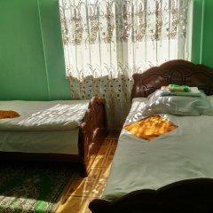 Отель Магнит Стандартный номер 2 отдельными кровати