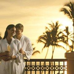 Отель Now Larimar Punta Cana - All Inclusive 4* Люкс с различными типами кроватей фото 4